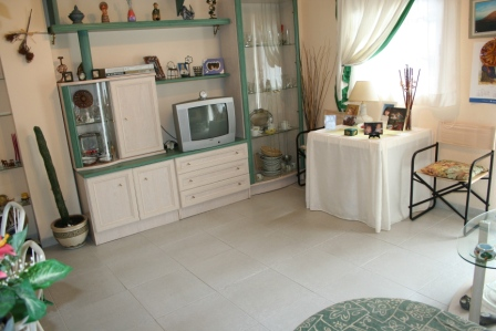 Lovely 1 bedroom apartment for sale in Edificio Constitucion in the heart of Adeje town. The apartme, Spain