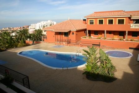 Beautiful 2 bedroom apartment available on the highly sought after complex of Valle de las Izas in t, Spain
