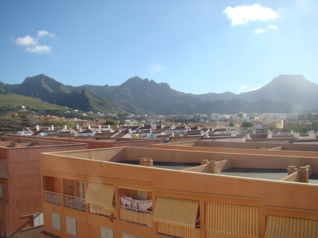 Well maintained two bedroom duplex apartment in the quiet area of Adeje; near schools, shops and ame, Spain