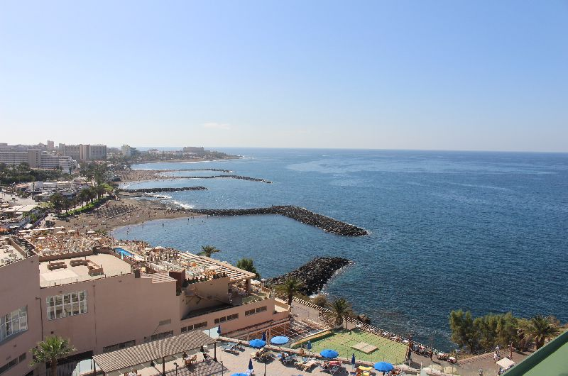 If you are looking for an apartment with stunning sea views then look no further!  This lovely prope,Spain