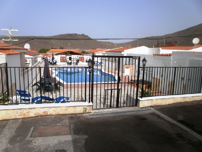 Lovely bungalow, tastefully decorated, located in the convenient area of Aldea Blanca, close to scho, Spain